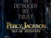 Nuevos stills Percy Jackson monstruos