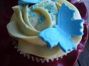 Reto Cupcakes leche merengada