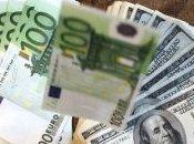 euro frente dólar aupado confianza Estados Unidos