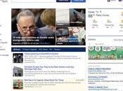 Yahoo! rediseña stream noticias, enfatizando personalización contenido