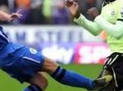 fracturas: severa lesión fútbol