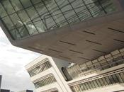 VISITA OBRA: Campus nueva Universidad económicas Viena
