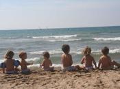 mejores playas Barcelona alrededores
