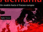 Cuaderno Bitácora Crisis: Quinta Alemania. país vuelve miedo