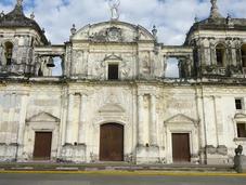 ¡Patrimonio Humanidad Nicaragua!