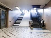 (Vídeo) escaleras piano, exitoso ejemplo intervención conductual
