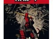Hellboy: tormenta furia