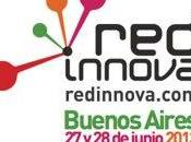#RedInnovaBA espíritu emprendedor Latinoamérica muestra toda fuerza!