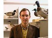 Kees Moeliker, biólogo pato muerto