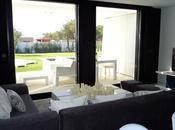 Nuevas imágenes interiorismo viviendas gemelas A-cero Tech Mallorca