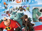 "Disney Infinity nuevo video trailer ""Creating Infinity: Play Sets"""