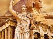 Conoce siete maravillas Egipto, Grecia Roma este documental