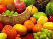¿Qué frutas?