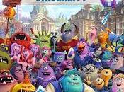 Monsters University Crítica