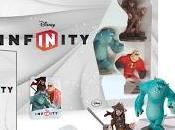 Disney Infinity todas imágenes packs personajes lanzamiento
