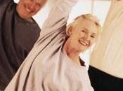 actividad física mujer después años