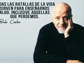 Paulo Coelho, vida película