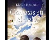 Cometas cielo, Khaled Hosseini