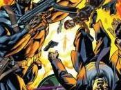 Brisson será guionista Secret Avengers durante Infinity