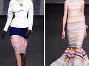 Paris Fashion Week Fall 2013: Christian Dior Alexis Mabille