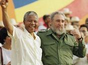 Fidel Mandela, amigos desde siempre