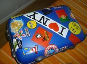 Cosas pueden faltar maleta viajas Tailandia