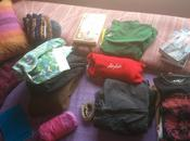 Preparativos viaje China Turquía