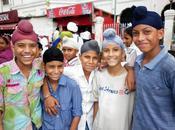 Amritsar: Golden Temple Frontera Pakistán
