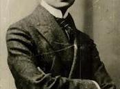 Retrato. Franz Kafka