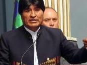 """Denuncia Bolivia prohibición sobrevuelo Francia Portugal avión """"fantasma"""" Snowden"""