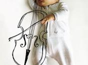 Miercoles Mudo Fondos creativos bebe