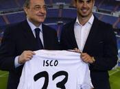 Isco espera poder estar Brasil hace cosas bien Real Madrid