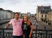 Resumen bruselas, brujas gante agosto 2012