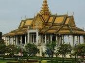 Camboya, resurgir antiguo reino.