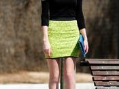 Fluor Skirt