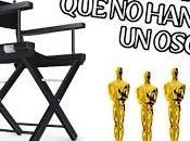 Grandes directores ganado Oscar