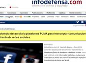 Colombia: Santos compraría sistema israelí espionaje redes sociales