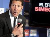 Simeone dispondrá jugadores para primer entrenamiento pretemporada