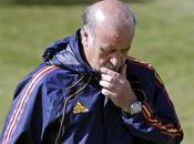 dudas deja selección española tras Confederaciones.