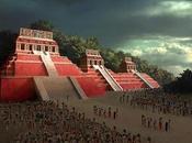 Mayas mantuvieron Contactos otras Culturas Mesoamericanas