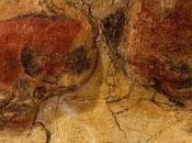 Santuario Cueva Altamira Visitado Pintado durante 22.000 Años