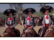 Cinecritica: ¡Los Tres Amigos!