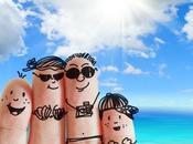 Vacaciones niños posible!