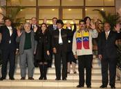 España saca pata: disculpa reconoce atropello Morales