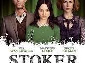 Stoker (2013) Chan-Wook Park