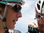 Tour Francia Horas bajas para hermanos Schleck