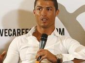 Cristiano Ronaldo: futuro está Real Madrid