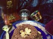Sfouf Selou Ramadán receta español