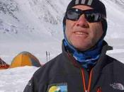 Nelson Cardona, intentará escalar siete montañas altas mundo