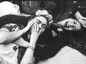 'Hoy conocí Chavela Vargas'- Frida